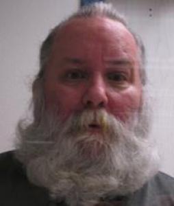 Michael Vangerald Walk a registered Sex Offender of California