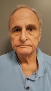 Michael Warren a registered Sex Offender of California