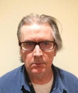 Michael Dean Wright a registered Sex Offender of California