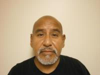 Michael Angel Zapata a registered Sex Offender of California
