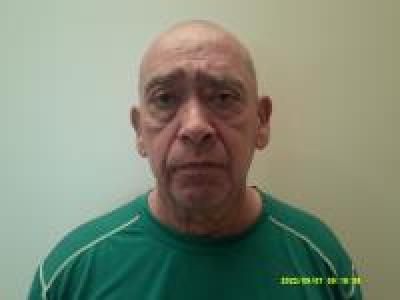 Michael James Zubiate a registered Sex Offender of California