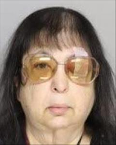 Michelle Marie Peterson a registered Sex Offender of California