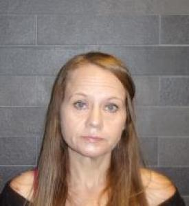 Michelle Denise Wise a registered Sex Offender of California