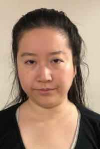 Michelle Yeh a registered Sex Offender of California