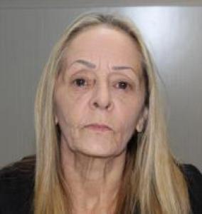 Mickki Morris a registered Sex Offender of California