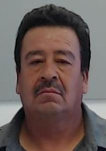 Micuel Angel Mendez a registered Sex Offender of California