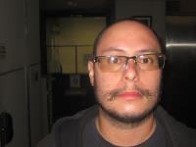 Miguel Alarcon a registered Sex Offender of California