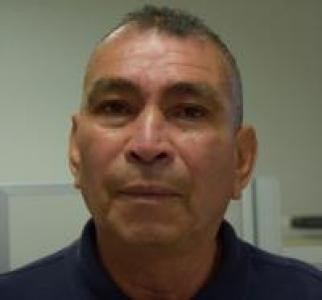 Miguel Alegria a registered Sex Offender of California