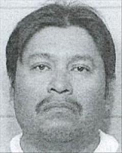 Miguel Villa Alvarez a registered Sex Offender of California