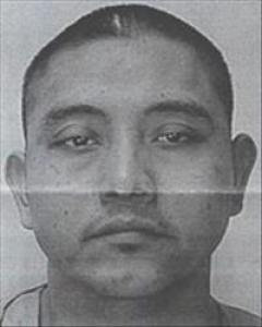 Miguel Angel Andrade a registered Sex Offender of California