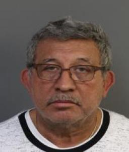 Miguel Arzaga Arreola a registered Sex Offender of California