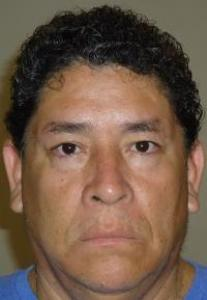 Miguel Cardozo a registered Sex Offender of California