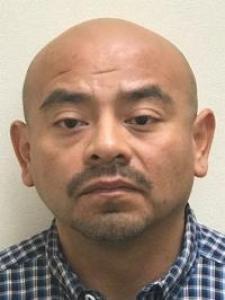 Miguel Angel Carvajal a registered Sex Offender of California