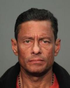 Miguel Castro a registered Sex Offender of California