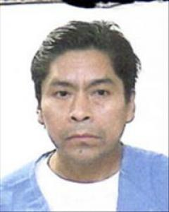 Miguel Contreras a registered Sex Offender of California