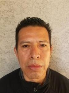 Miguel Aguilar Contreras a registered Sex Offender of California