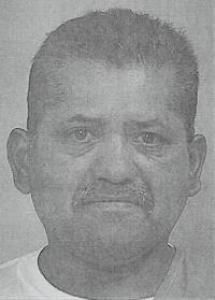 Miguel Cruz a registered Sex Offender of California