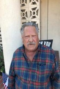 Miguel Paul Decruz a registered Sex Offender of California