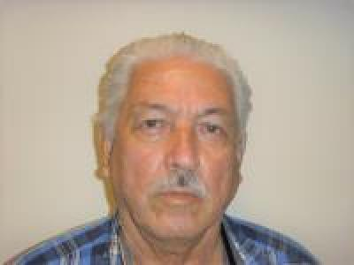 Miguel Jose Diaz a registered Sex Offender of California