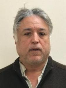 Miguel Diego a registered Sex Offender of California