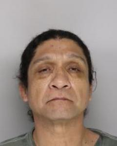 Miguel Angel Echevarria a registered Sex Offender of California