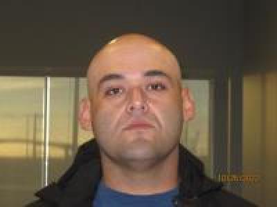 Miguel Angel Elizalde a registered Sex Offender of California