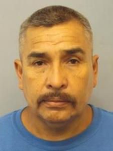Miguel A Garcia a registered Sex Offender of California