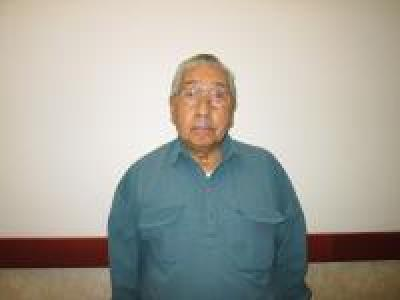 Miguel Gomez a registered Sex Offender of California