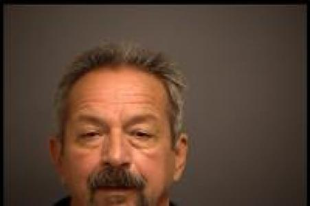 Miguel Gonzales a registered Sex Offender of California
