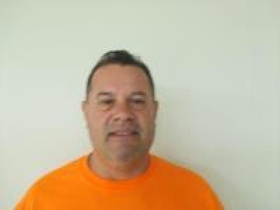 Miguel Orlando Gonzalez a registered Sex Offender of California