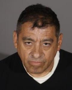 Miguel Angel Gonzalez a registered Sex Offender of California