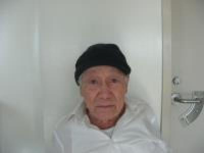 Miguel Rodrigues Hinojosa a registered Sex Offender of California