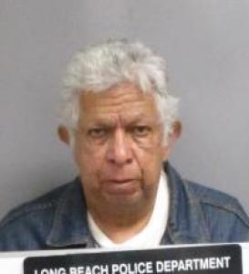 Miguel Morales Juarez a registered Sex Offender of California
