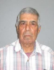 Miguel Rodriguez Lara a registered Sex Offender of California