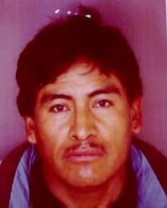 Miguel Gasper Lazaro a registered Sex Offender of California