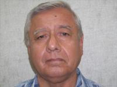 Miguel Yvan Lazo a registered Sex Offender of California