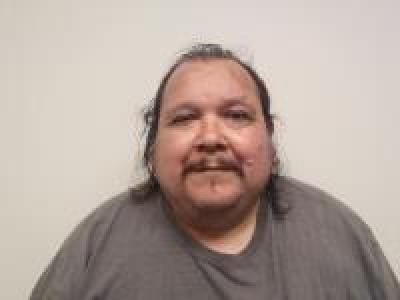 Miguel Marron a registered Sex Offender of California