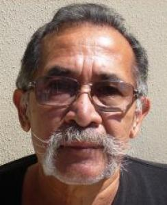 Miguel Angel Mendoza a registered Sex Offender of California