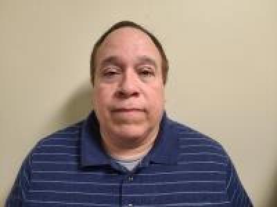 Miguel Montalvan a registered Sex Offender of California