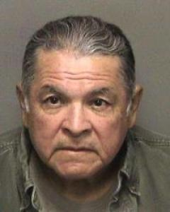 Miguel Angel Moreno a registered Sex Offender of California