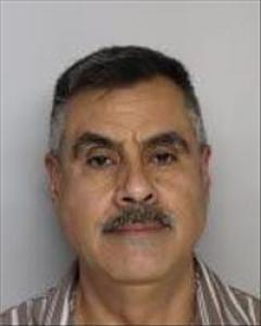 Miguel Morales Moreno a registered Sex Offender of California