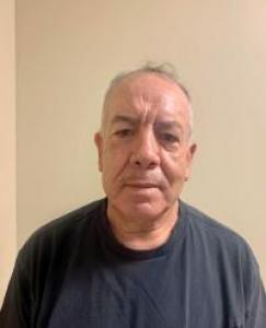 Miguel Munoz Munoz a registered Sex Offender of California