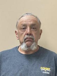 Miguel Antonio Nunez a registered Sex Offender of California
