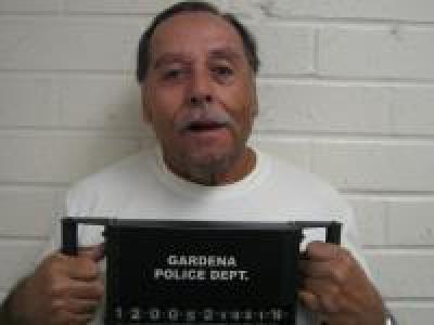 Miguel Alvarez Ortiz a registered Sex Offender of California