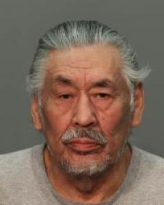 Miguel Ortiz a registered Sex Offender of California