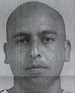 Miguel Piedra a registered Sex Offender of California