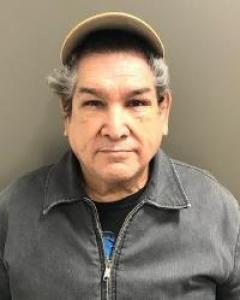 Miguel Angel Pina a registered Sex Offender of California