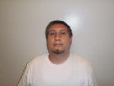 Miguel Raygoza a registered Sex Offender of California