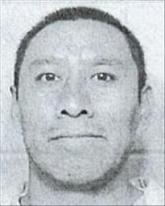 Miguel Angel Reyes a registered Sex Offender of California