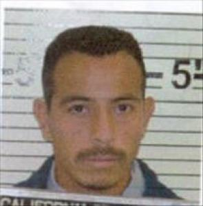 Miguel Angel Rodriguez a registered Sex Offender of California